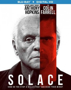 Solace cover image