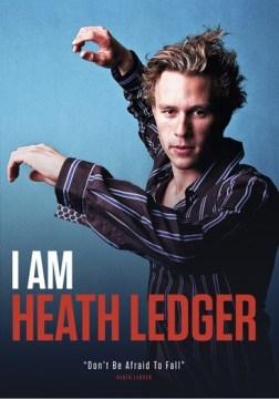 I am Heath Ledger cover image
