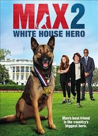 Max. 2, White House hero cover image