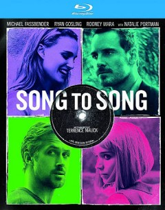 Song to song cover image