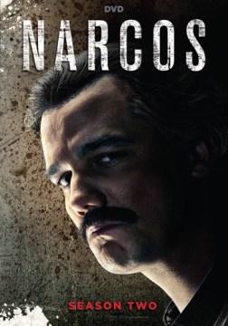 Narcos. Season 2 cover image