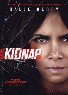 Kidnap cover image