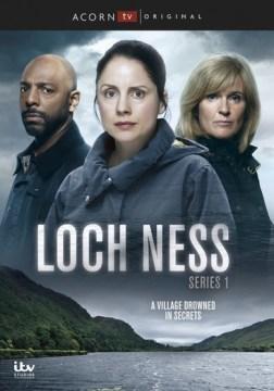 Loch Ness. Season 1 cover image