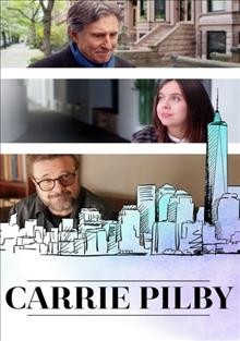 Carrie Pilby cover image