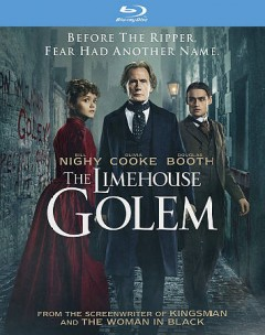 The Limehouse Golem cover image
