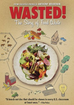 Wasted! the story of food waste cover image