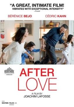 After love L'économie du couple cover image
