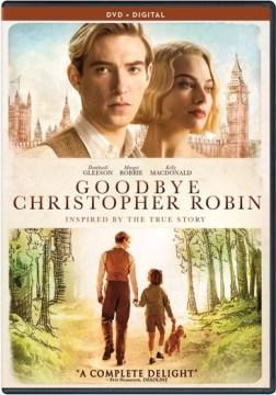 Goodbye Christopher Robin cover image