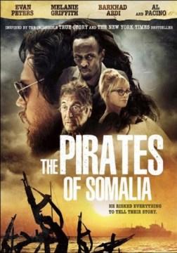 The pirates of Somalia cover image