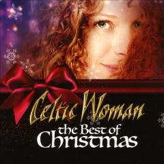 The best of Christmas cover image