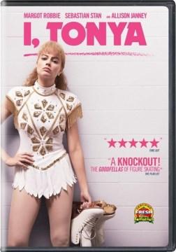 I, Tonya cover image