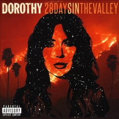 28 days in the valley cover image