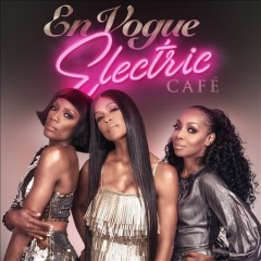 Electric cafe cover image