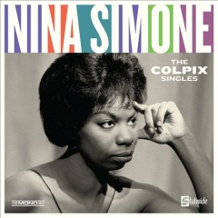 The colpix singles cover image