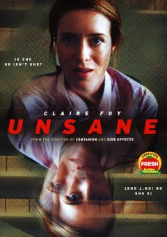 Unsane cover image