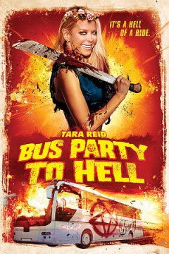Bus party to Hell cover image