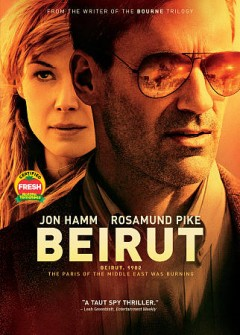 Beirut cover image