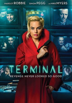 Terminal cover image