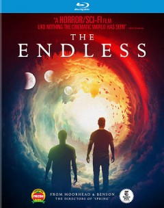 The endless cover image