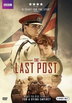 The last post. Season 1 cover image