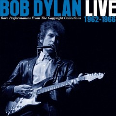 Live 1962-1966 rare performances from the copyright collections cover image