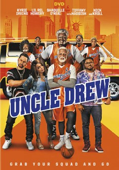 Uncle Drew cover image