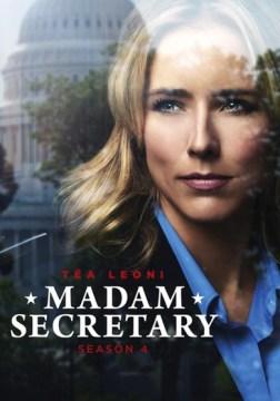Madam Secretary. Season 4 cover image