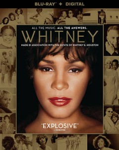 Whitney cover image