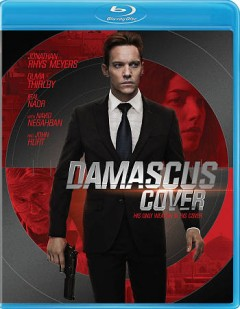 Damascus cover cover image