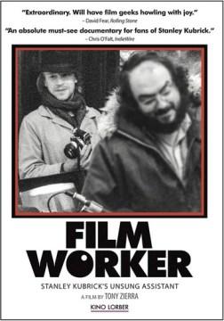 Filmworker cover image