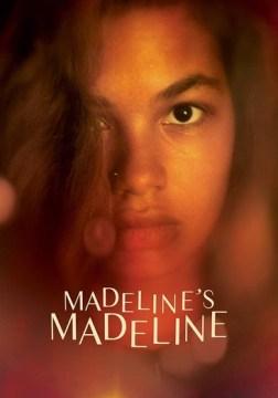 Madeline's Madeline cover image
