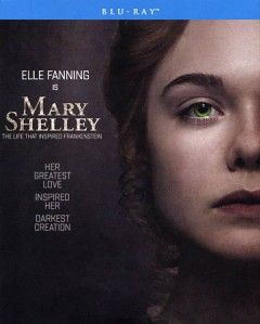 Mary Shelley cover image