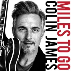 Miles to go cover image