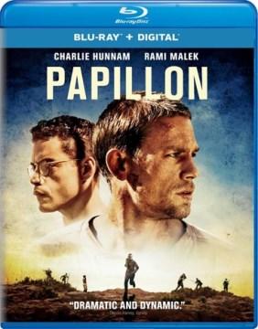 Papillon cover image