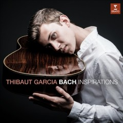 Bach inspirations cover image