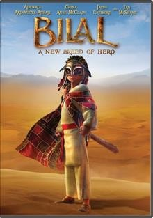 Bilal a new breed of hero cover image