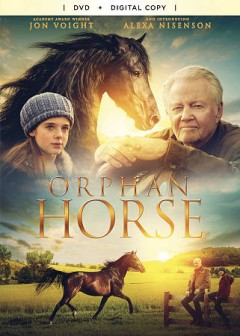 Orphan horse cover image