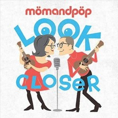 Look closer cover image