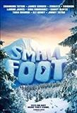 Smallfoot cover image