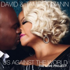 Us against the world the love project cover image