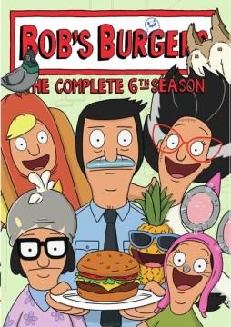 Bob's Burgers. Season 6 cover image