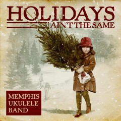 Holidays ain't the same cover image