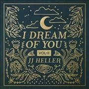 I dream of you. Vol II cover image