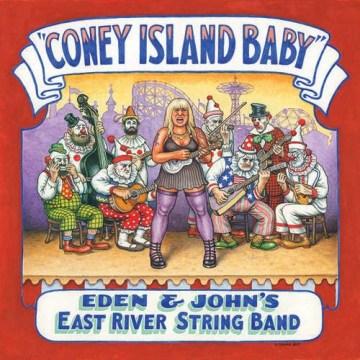 Coney Island baby cover image