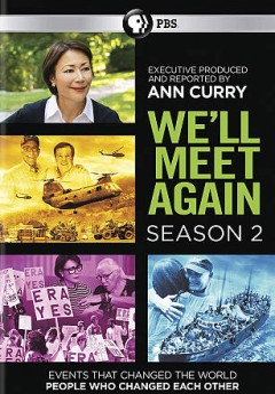 We'll meet again. Season 2 cover image
