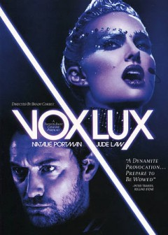 Vox lux cover image