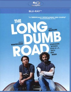 The long dumb road cover image