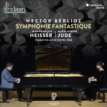 Symphonie fantastique cover image