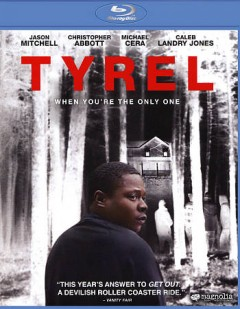 Tyrel cover image
