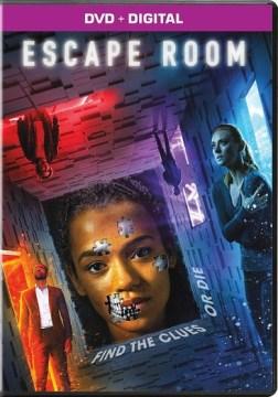 Escape room cover image